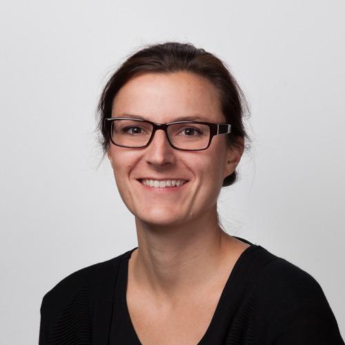Britt Grzonka - Projektmanagement