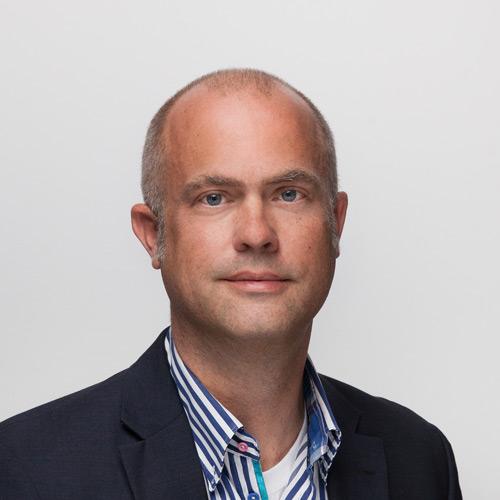 Joern Wilke-Madesta - Projektmanagement