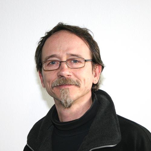 Frank Grunewald - Logistik