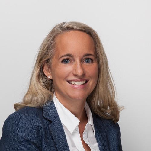 Corinna Kirscheisen - Geschäftsleitung (ppa.)