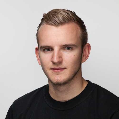 Lars Corus - Veranstaltungstechnik