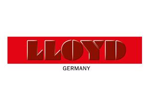 Lloyd Schuhe Logo