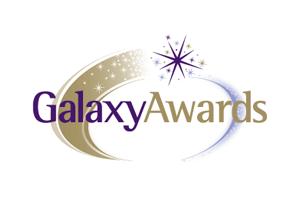 Galaxy Awards Logo