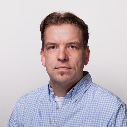 Marcus Ruhl - Projektmanagement