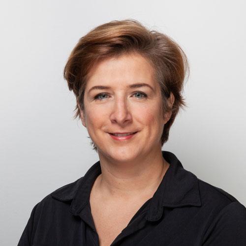 Lara Medak - Project Management