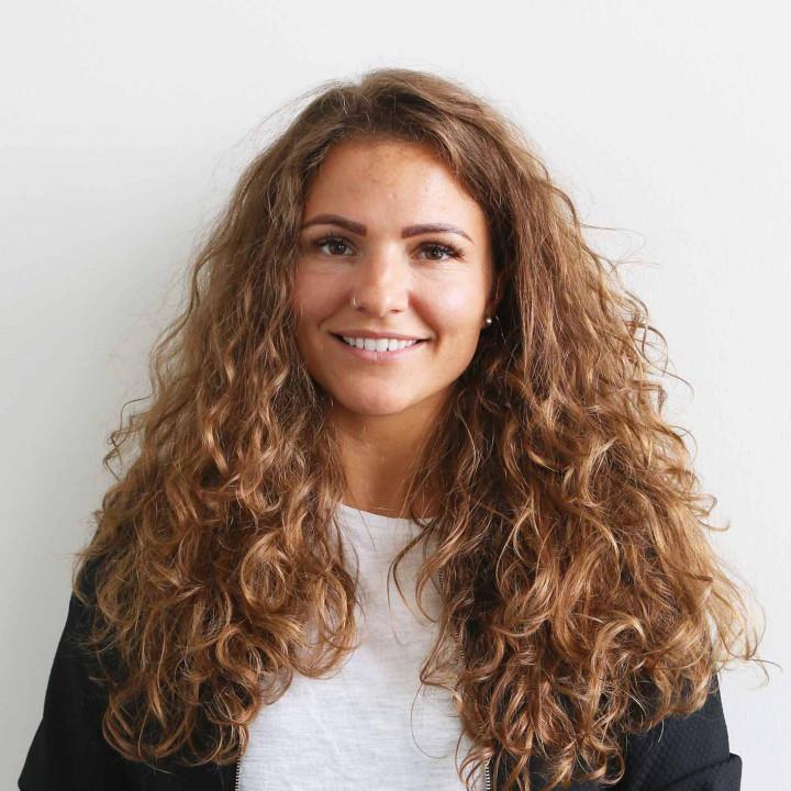 Laura Navarro - Projektmanagement