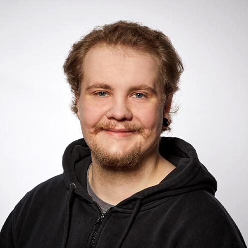 Julien Pöhler - Veranstaltungstechnik