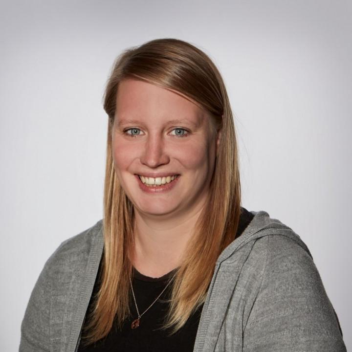 Corinna Ehlers - Produktionsleitung