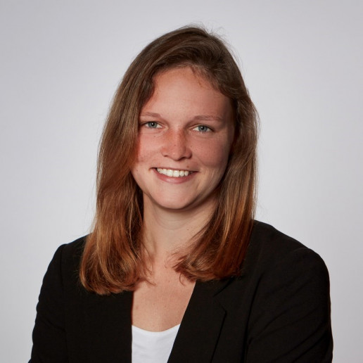Saskia Van Zijl - Projektmanagement