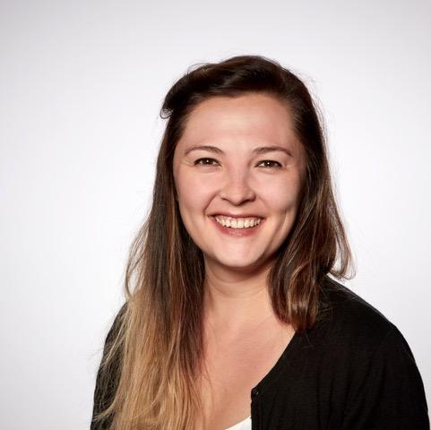 Camilla Schuchardt - Projektmanagement
