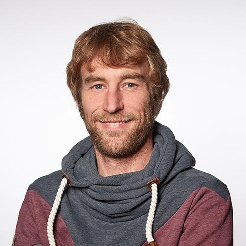 Daniel Faust - Produktionsleitung