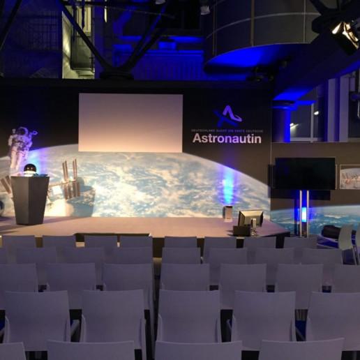 Airbus Die Astronautin: