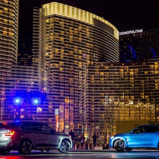 BMW M Track Days:
