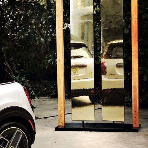 BMW Mini Miami: