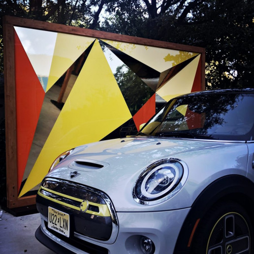 BMW Mini Miami: