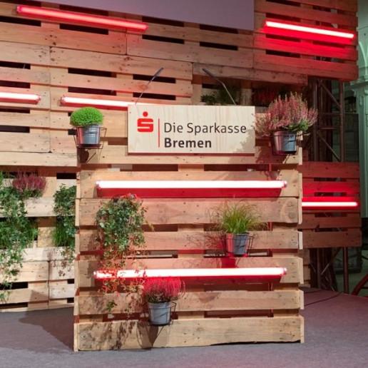 Die Sparkasse Bremen Mahl des Handwerks: