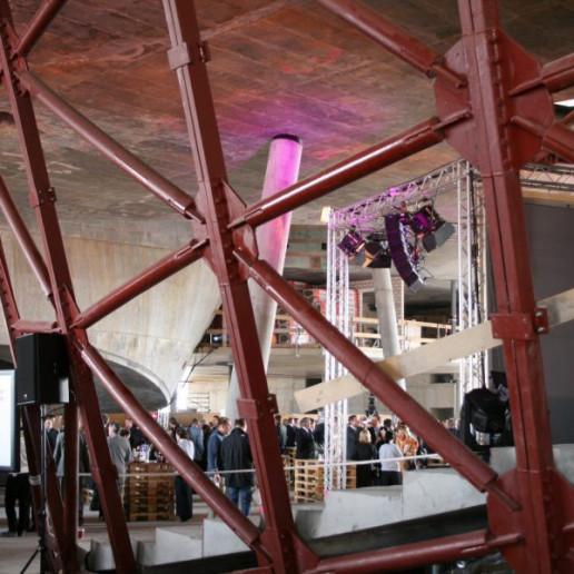 Elbphilharmonie Plaza: