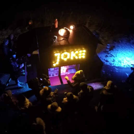 JOKE Event AG Kohltour: