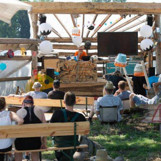 JOKE Event AG Summercamp: