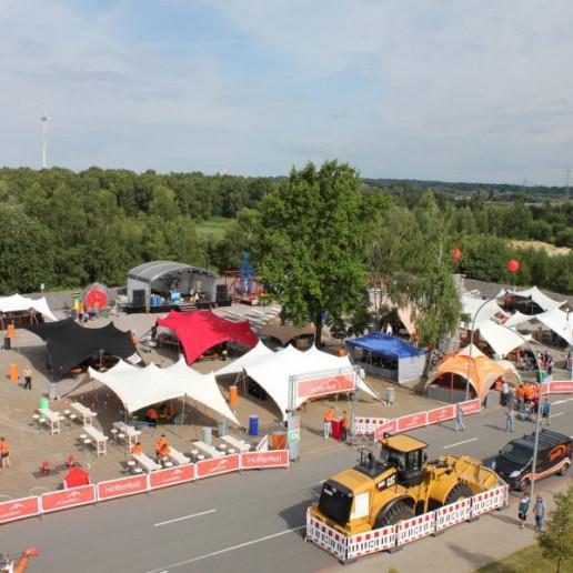 Arcelor Hüttenfest: