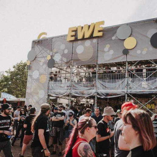 EWE Festival: